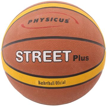 Imagem de Bola de Basketball Street Plus