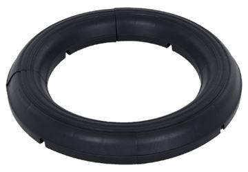 Imagem de Suporte Plástico  para Bola de Pilates