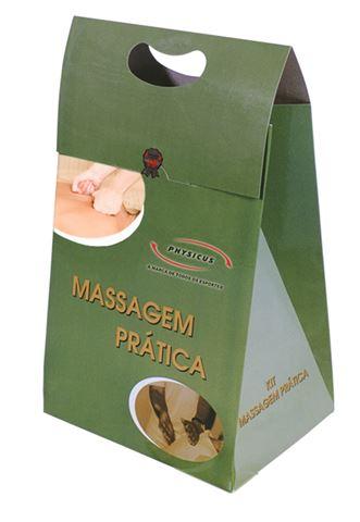 Imagem de Kit Massagem Prática