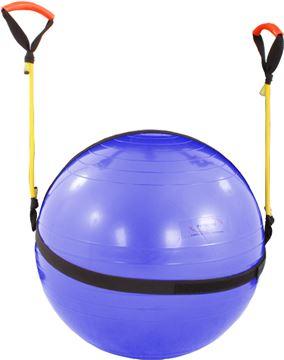 Imagem de Physicusball 65cm com Rubber Band