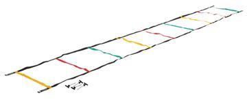 Imagem de Escada para Treinamento de Agilidade – 8 m