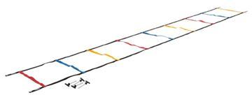 Imagem de Escada Regulável para Treinamento de Agilidade – 8 m