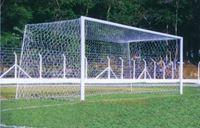 Imagem de Rede para Futebol de Campo tipo México – Fio 3mm Trançado