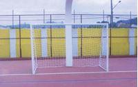 Imagem de Rede para Futsal – Fio 2mm Trançado