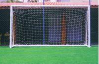 Imagem de Rede para Futebol Society – Fio 4mm Trançado