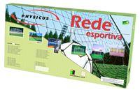 Imagem de Rede para Vôlei – 2 Faixas Sintéticas