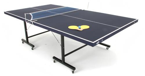 172476120 Loja Virtual Physicus - Tênis de Mesa Oficial Dobrável com Rodinhas