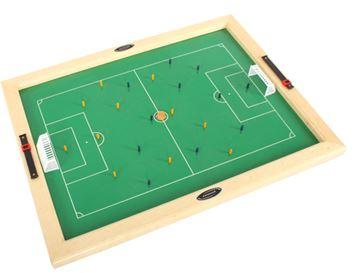 Imagem de Futebol de Dedo