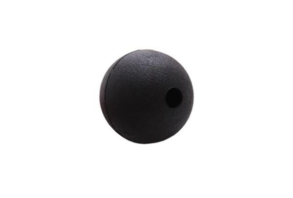 """Imagem de Bola Protetora do Cabo de Aço 3/16"""""""