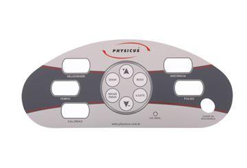 Imagem de Adesivo do Painel PH 2000 – Modelo 1