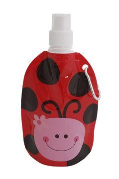 Imagem de Squeeze Maleável em Forma de Bichinho 2 - 200 ml