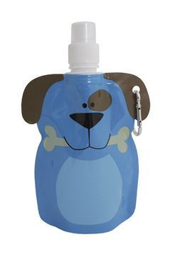 Imagem de Squeeze Maleável em Forma de Bichinho 4 - 200 ml