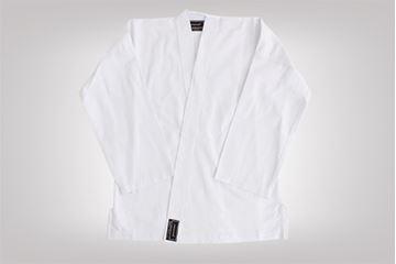 Imagem de Kimono Judô Iniciante Branco – M0