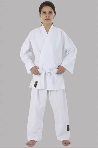 Imagem de Kimono Judô Iniciante Branco – M4