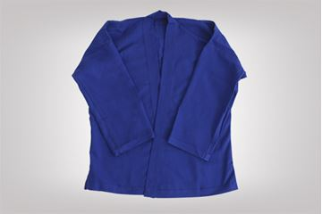 Imagem de Kimono Judô Iniciante Azul – M00