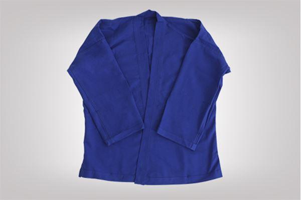 Imagem de Kimono Judô Iniciante Azul – M2