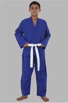 Imagem de Kimono Judô Iniciante Azul – M4