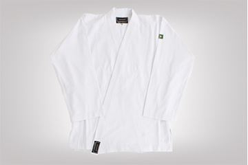 Imagem de Kimono Judô Combate Branco – M1