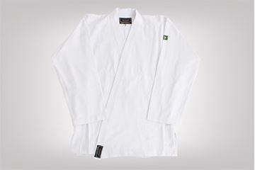 Imagem de Kimono Judô Combate Branco – M3