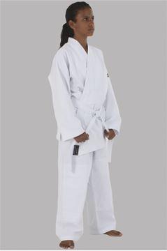 Imagem de Kimono Judô Combate Branco – M4
