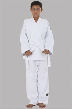 Imagem de Kimono Judô Trançadinho Branco – M4