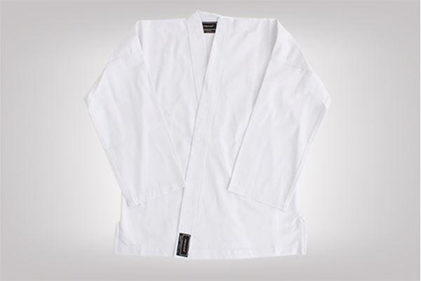Imagem de Kimono Karatê Iniciante Branco – M3