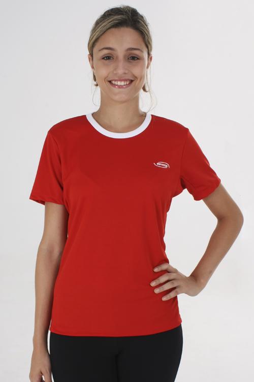 cd99f269579d6 Baby Look Feminina Modelo 8. Camiseta ...