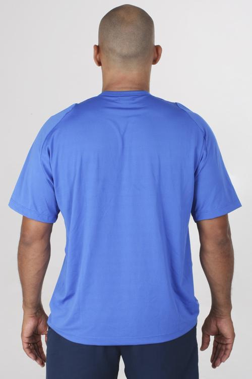2f4b6019a47de Loja Virtual Physicus - Camiseta Esportiva Masculina - Modelo 2
