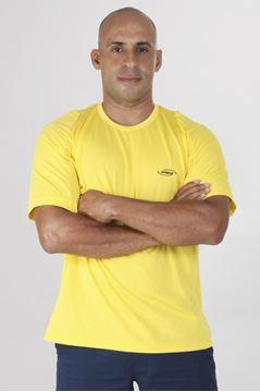 Imagem de Camiseta Esportiva Masculina - Modelo 3