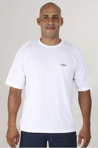 8c63a60e73fff Loja Virtual Physicus - Camiseta Esportiva Masculina – Modelo 4