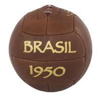 Imagem de Bola Réplica da Copa de 1950 - Comemorativa