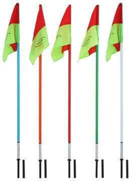 Imagem de Kit de Bandeira para Escanteio