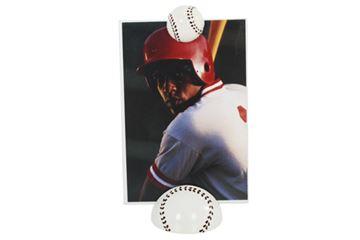 Imagem de Porta Retrato - Tipo Bola de Beisebol