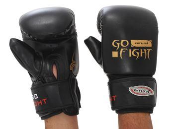Imagem de Luva Bate Saco para Treino Pró fight