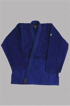 Imagem de Kimono Judô Competição Azul – M1