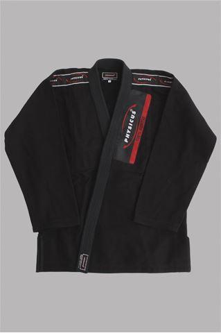 Imagem de Kimono Jiu-Jitsu Competição Preto – M2
