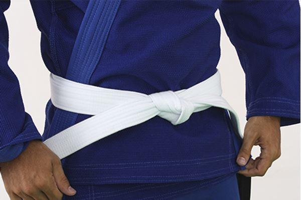 Imagem de Faixa Especial para Kimono Adulto – A3