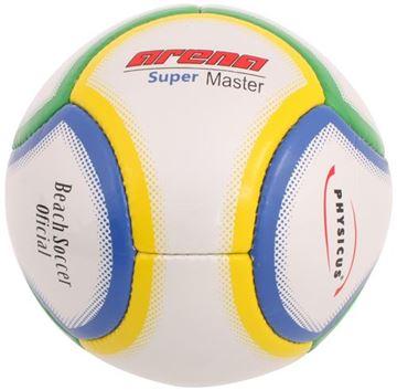 Imagem de Bola de Beach Soccer Arena Super Master
