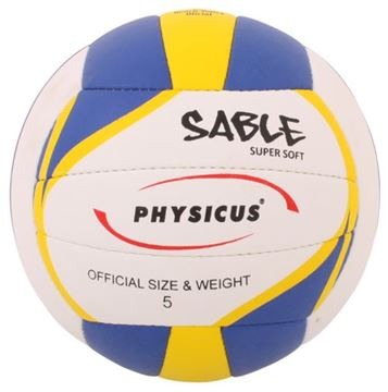 Imagem de Bola de Beach Voley Sable Supersoft