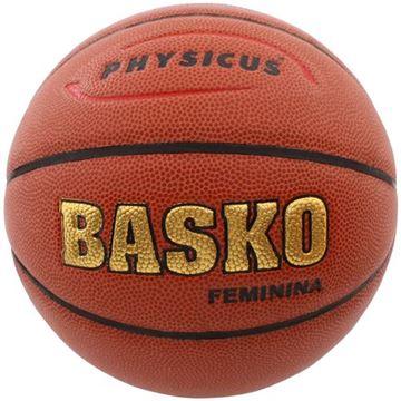 Imagem de Bola de Basketball Basko Feminina