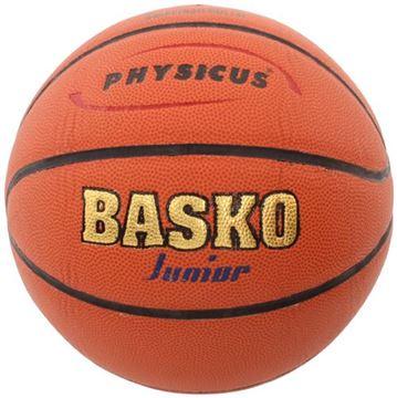 Imagem de Bola de Basketball Basko Júnior