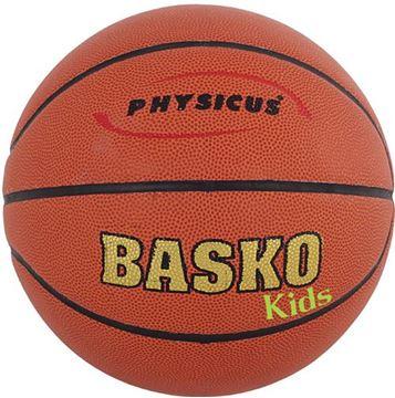 Imagem de Bola de Basketball Basko Kids