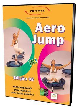 Imagem de DVD Aero Jump  02