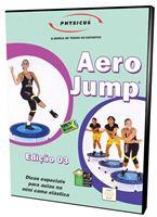 Imagem de DVD Aero Jump  03