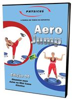 Imagem de DVD Aero Jump  04