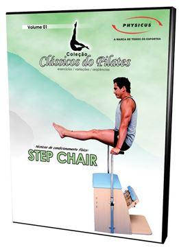 Imagem de DVD Step Chair