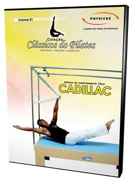 Imagem de DVD Cadillac
