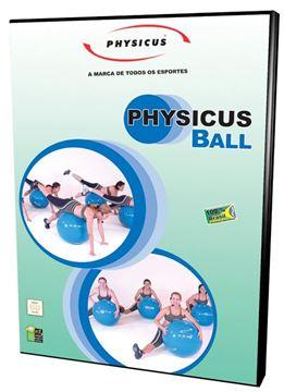Imagem de DVD Physicusball