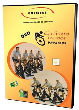 Imagem de DVD  Spinning