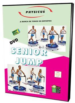 Imagem de DVD Sênior Jump